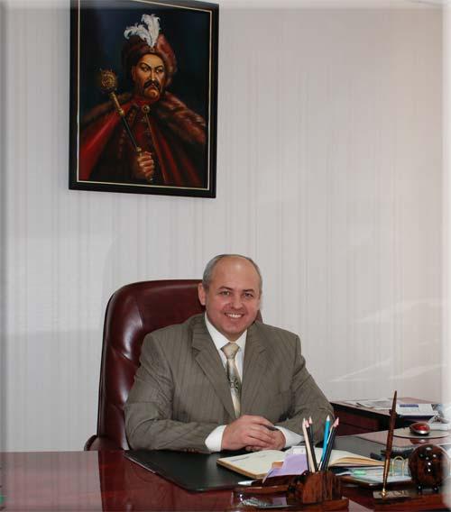 Рыбачук Валентин Леонидович