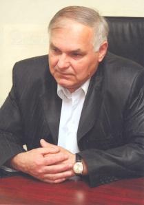 Дзюба Александр Иванович, мэр г. Святогорска