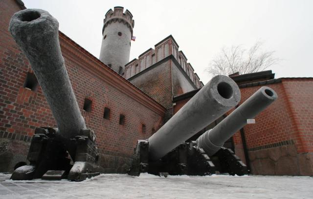 Итальянские СМИ: Калининград может достойно ответить на превентивный удар НАТО