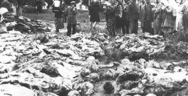 Киев, сентябрь 1941 года. Бабий яр - забыли, как это было?