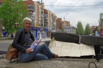 Стелла Хорошева: «У наших дедов не было времени на переживания, они выполняли свой долг и подрывали составы с техникой фашистов»